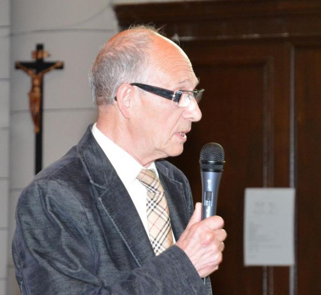 Jean-Marie Hénon présente le concert
