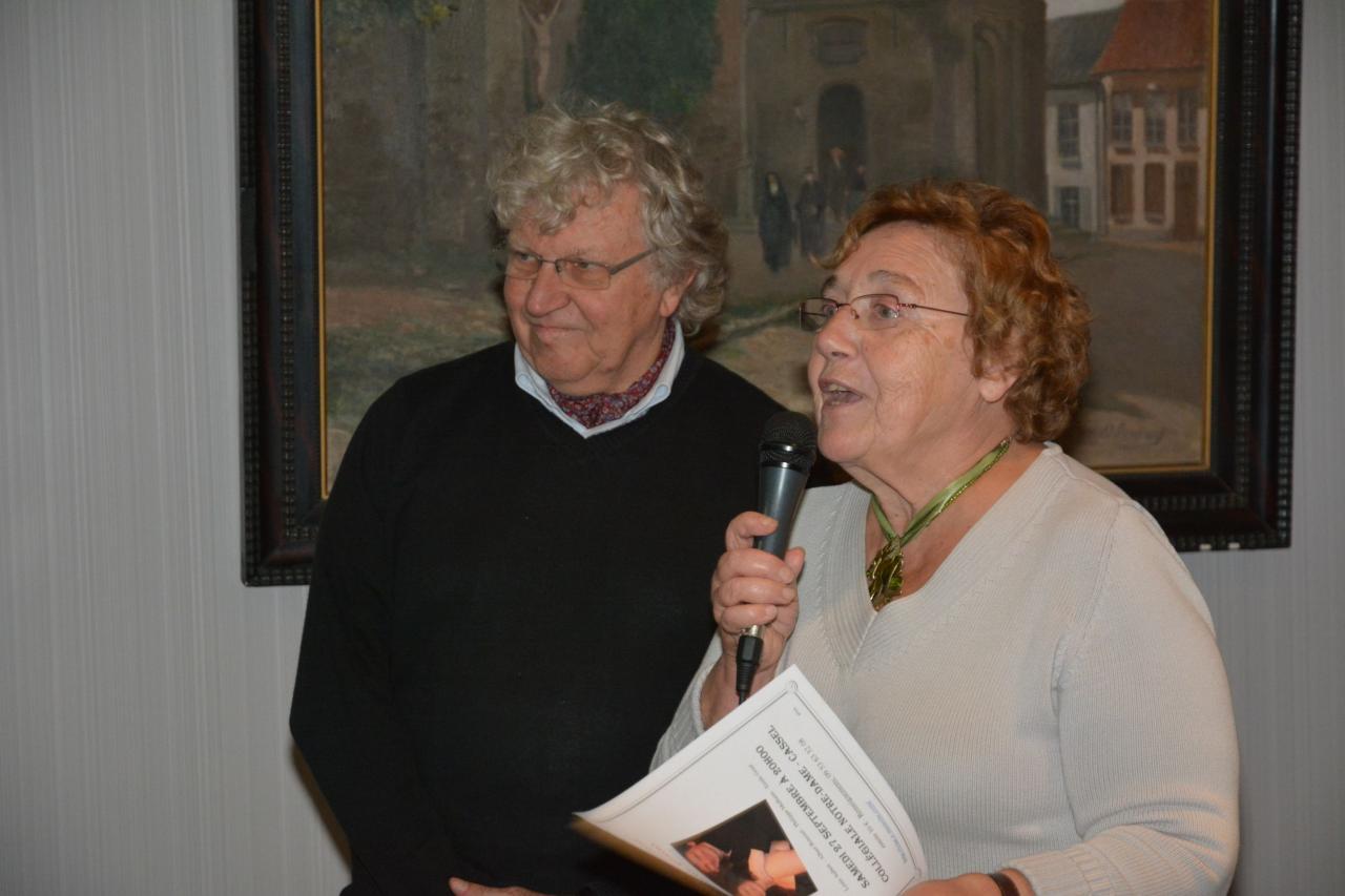 Conférence Un autre regard sur les Primitifs Flamands (26 oct 2014)
