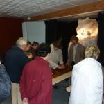 Nuit des Musées 2013 : Jeux flamands