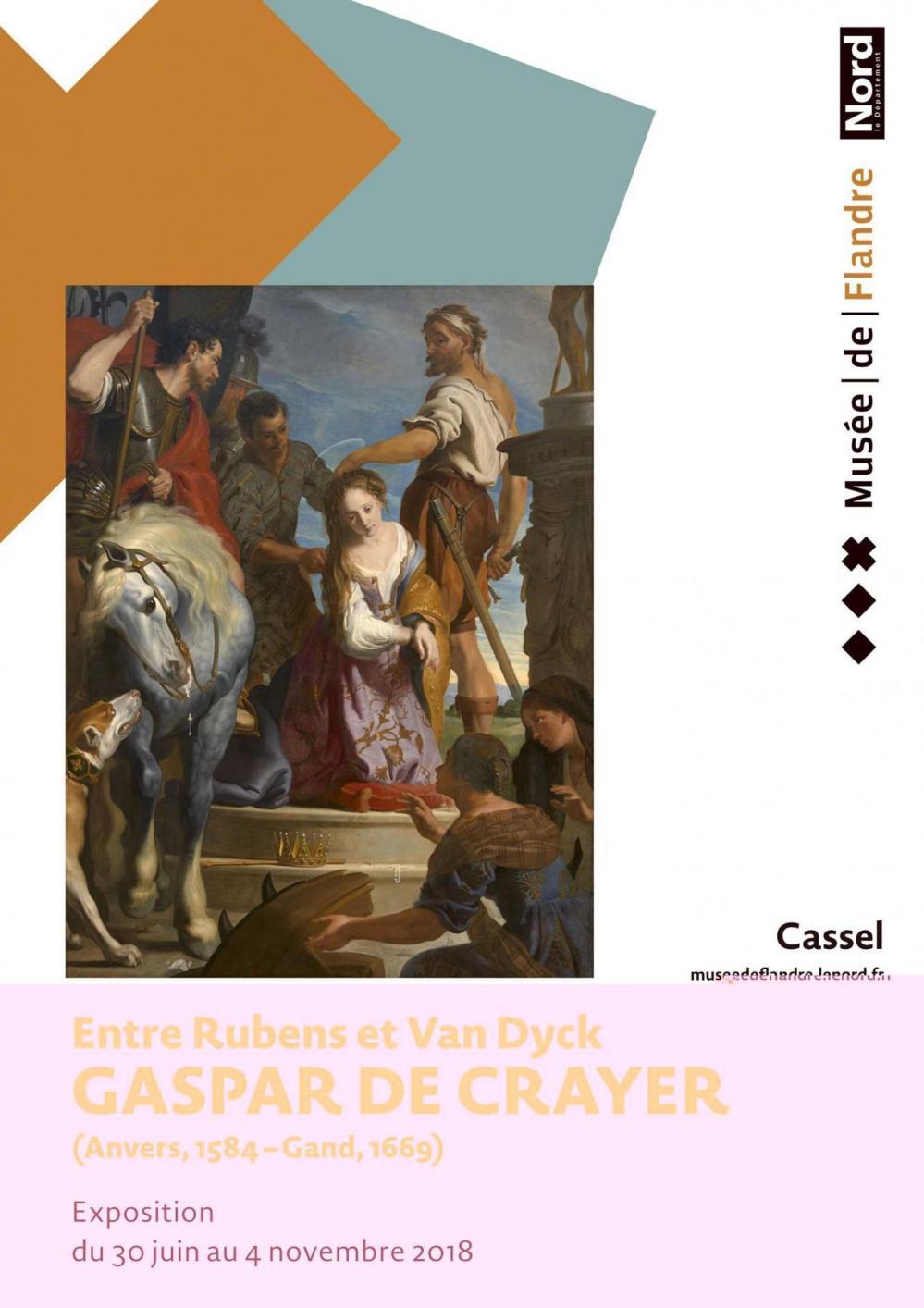 Gaspar de crayer 01