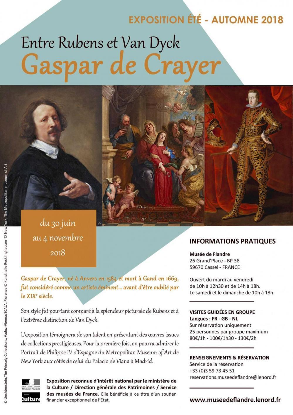 Gaspar de crayer 02